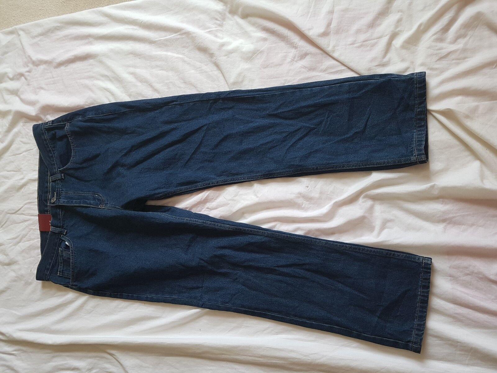 Jeans Droite Hommes 30