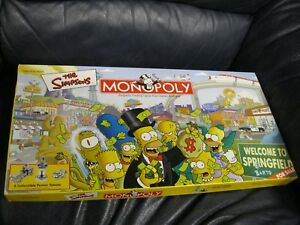 Monopoly-THE-SIMPSONS-Edition