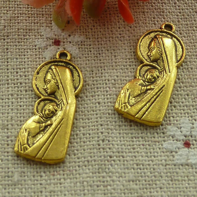 free ship 100 pieces gold plated wing charms 25x10mm #2484