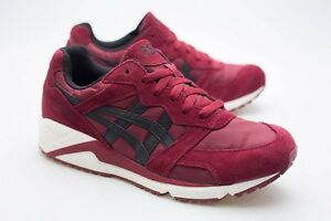 Asics Gel Lique rojo