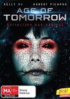 Age Of Tomorrow (DVD, 2015)