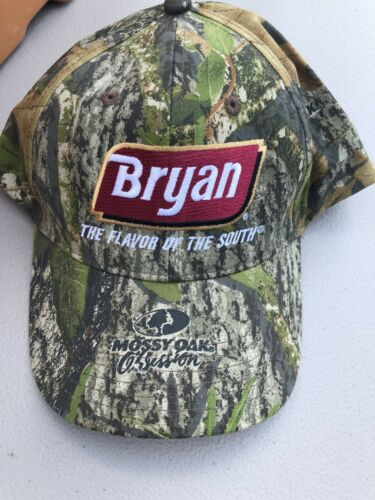 Bryan Foods Hat