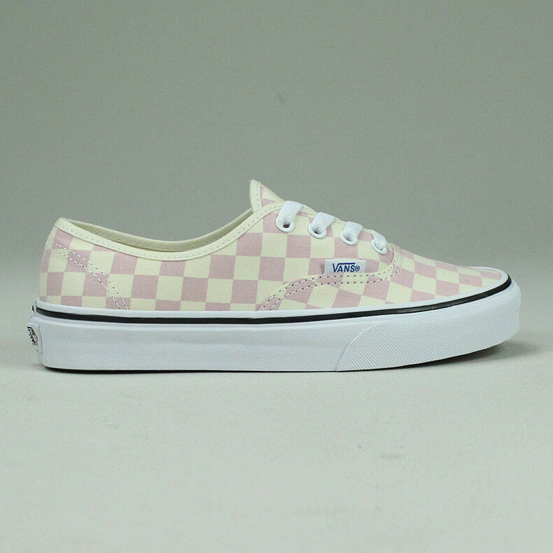 Vans Checkerboard Authentic Schuhes Brand Größes New in Chalk UK Größes Brand 4,5,6,7,8 7ef316