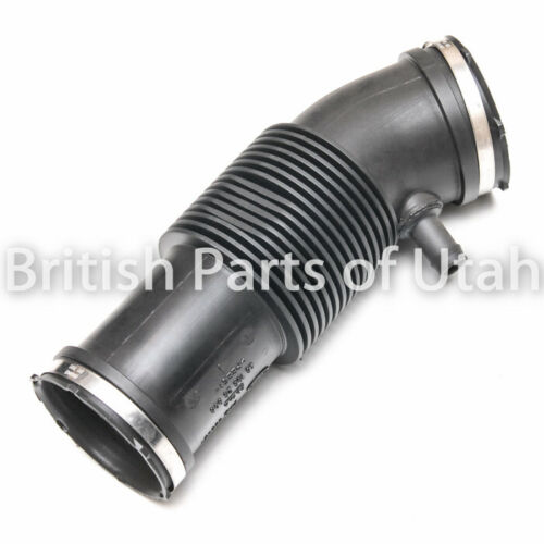 Range Rover Sport  Air Duct Intake Hose Flexible Cleaner Filter Box Tube 06~2009