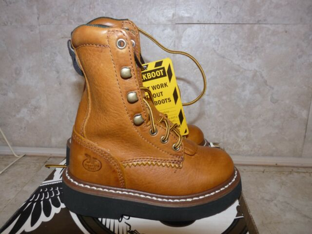 georgia boots youth