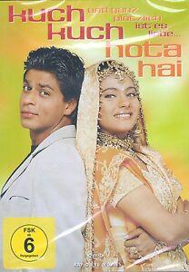 Kuch Kuch Hota Hai Plotzlich Ist Es Liebe Dvd Kajol Shahrukh