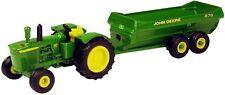 Ertl John Deere 1/64 Die-cast Toy 5020 Tractor With V Tank Spreader