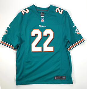 2011-12-REGGIE-BUSH-22-MIAMI-DOLPHINS-HOME-ADULT-XL