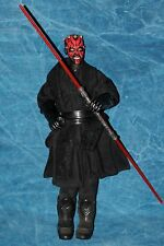 Darth Maul 12 inch Action Figure