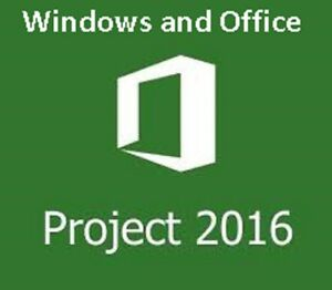 Microsoft-MS-Project-2016-Professional-Produktkey-per-email