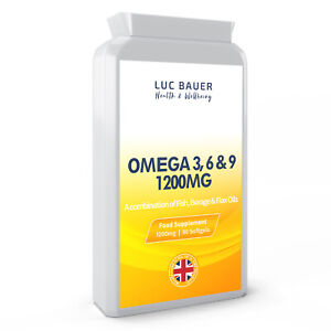 Omega-3-6-and-9-Fish-Oil-1200mg-90-Capsules-Made-in-Great-Britain