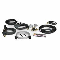 Miller 150a Rccs-14 Contractor's Kit W/fingertip Control (301311) on Sale