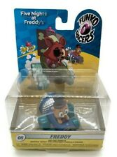 Funko Super Racers 5 Five Nights at Freddy/'s 05 FREDDY Mini Vehicle Die Cast NEW
