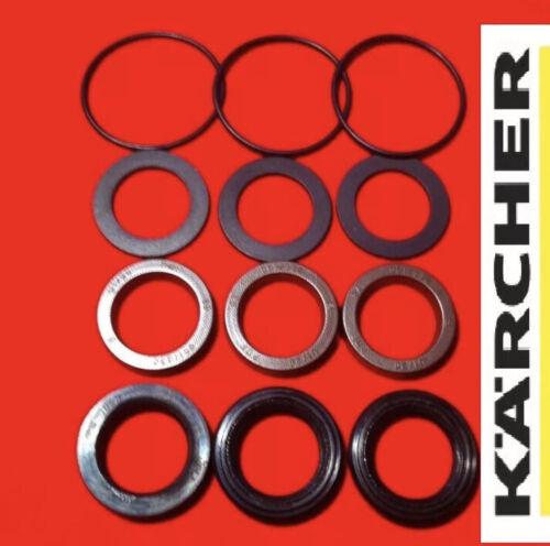 Karcher hd /& hds pump seal repair kit hds 745 895s 750 755 1000be 20mm Piston