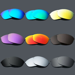 c8ccca4363b Image is loading Polarized-Replacement-Lenses-For-Oakley-Half-Jacket-2-