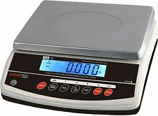 Visiontechshop Tvd Digital Bench And Counter Scale Series Single Display Ntep