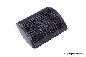 Vespa Brake Pedal Rubber PX125 PX 200 T5 LML