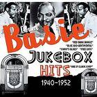 Jukebox Hits 1940-1952 by Count Basie (CD, Dec-2003, Acrobat (USA))