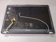 Genuine TOSHIBA Satellite P205-S8810 LCD Screen 17 17.1 WXGA ZP71 Grade A!