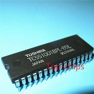 1PCS-TC551001BPL-85L-TC551001BPL-85-TC551001BPL-DIP-32-STATIC-RAM-IC