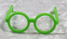 1/4 1/3 BJD MSD minifee unoa slim Supia mini glasses eyeglasses dollfie round Gr