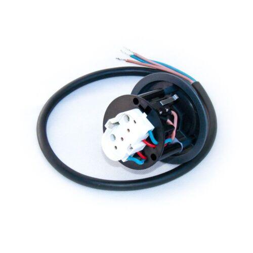 Lampenfassung mit Kabel 31204 für Sera 55W UVC Klärer