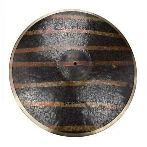 TURKISH-CYMBALS-cymbale-Dark-Hammer-20-034-Ride-1870g