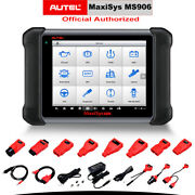 Autel MaxiSys MS906 Automotive Diagnostic Tool All System Car Scanner Coding Key