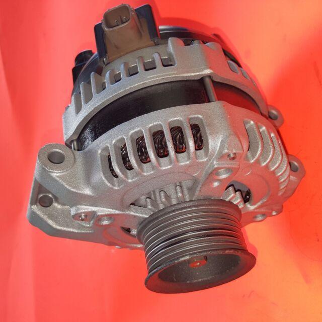 2006 Acura TSX 4 Cylinder Engine 160AMP High Output