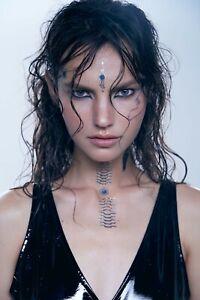 Cyberpunk 2077 Transferable tattoo
