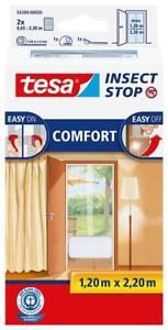 Tesa-Insecto-Stop-Mosquitera-55910-Comfort-para-Puertas-Protector-Insectos