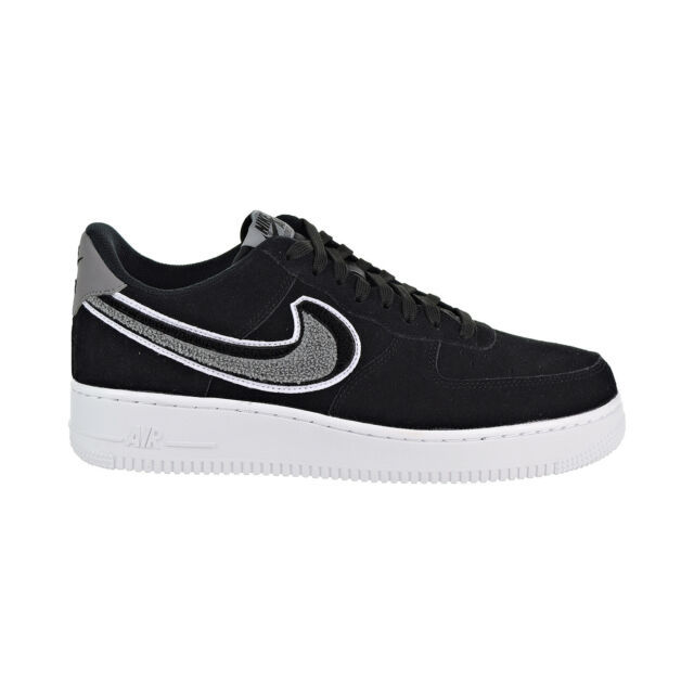 1 014 Greywhite Shoes 823511 Blackcool Low 07 Men's Nike Air Lv8 Force On0PX8wk