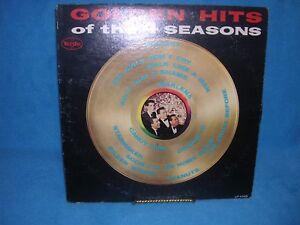 Golden-Hits-of-the-4-Seasons-Vee-Jay-Records-LP-SR-1065-G-G