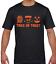 miniature 4 - Halloween Trick or Treat Kids T-Shirt Funny Halloween Boys Girls Tee Top