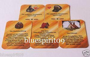 32-Schaman-Indian-Wahrsage-Orakel-Karten-mit-Text-Bedeutung-Kartenlegen-koe