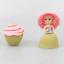 Kunststoff-Cupcake-Prinzessin-Puppe-Verwandelt-Duftende-Kuchen-Kind-Spielzeug Indexbild 7