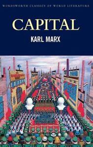 Karl-Marx-capital