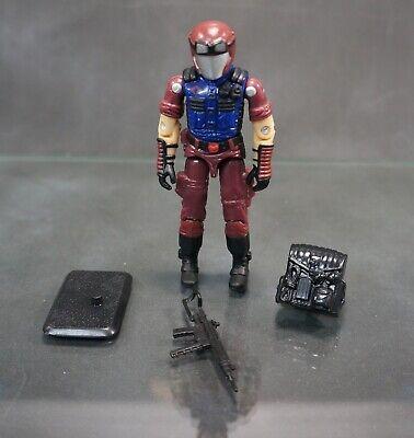 Joe Cobra Trooper v3 2006 Complete Loose G.I