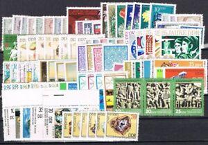 DDR-Jahrgang-1974-postfrisch-Auswahl-aus-Michel-Nr-1907-2011