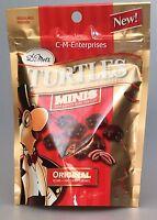 Demets Turtles Brand Original Unwrapped Caramel Clusters Minis 5 Oz