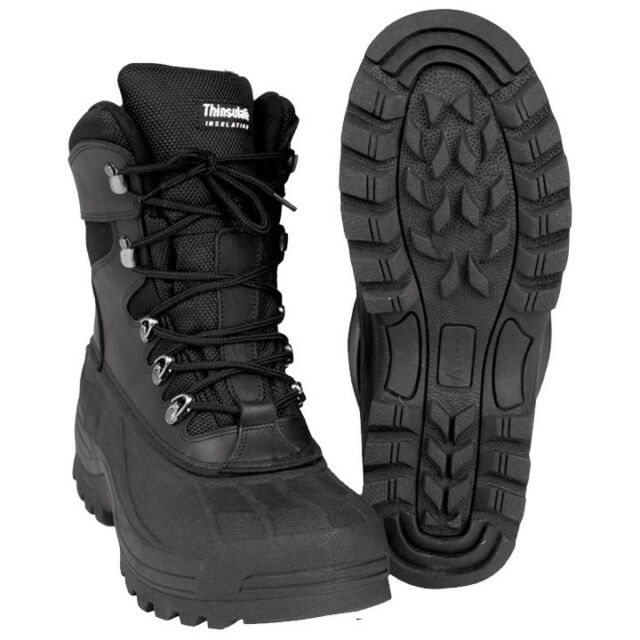 643b3d306 Mil-Tec Waterproof Extreme Snow Cold Weather Winter Army Thermal BOOTS 6-13  10