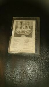 Vintage-8-Track-Cassette-Cartridge-Eight-Ringo-Ringo