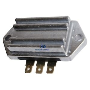 Tecumseh Briggs and Stratton Engines 15 Amp Regulator Rectifier for Kohler K