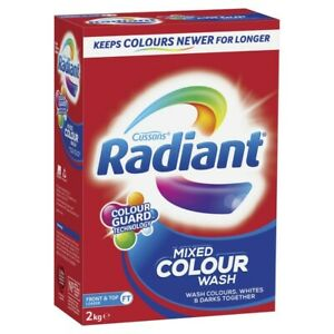 Radiant-Mixed-Colour-Wash-Front-Loader-Laundry-Powder-2kg