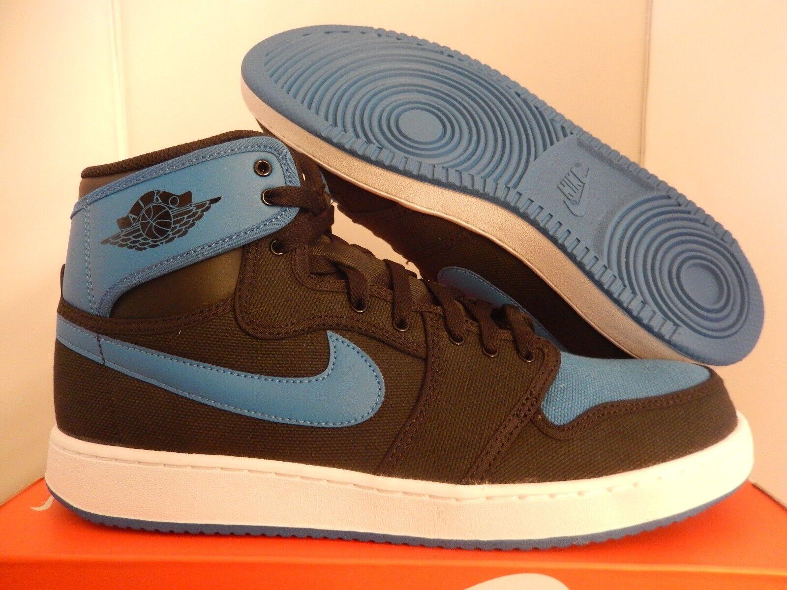 8177f2ad9eda Nike Air Jordan 1 Retro Aj1 KO High OG Royal Sport Blue 638471-007 ...