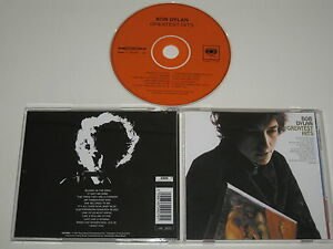 BOB DYLAN/GREATEST HITS(COLUMBIA 460907 9) CD ALBUM