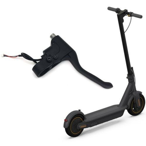 Scooter Handle Brakes Lever for NINEBOT MAX G30 Electric Scooter Accessories