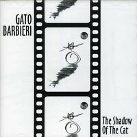 Gato Barbieri - Shadow Of The Cat [new Cd] on Sale