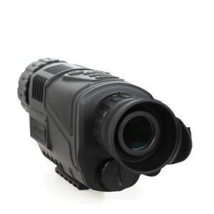 WG-37-5x40-Zoom-Digital-IR-Night-Vision-Monocular-For-Hunting-Camping-Camera