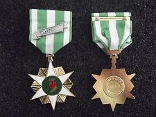 (A20-127) US Orden Vietnam Campaign Medal